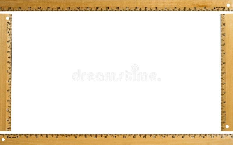 Ramowe linie obrazy stock