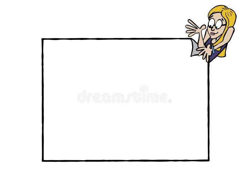 0011 Ramowy Denisse ilustracji