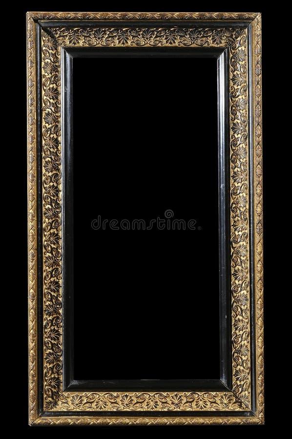 ramowy neoklasyczny zdjęcie royalty free