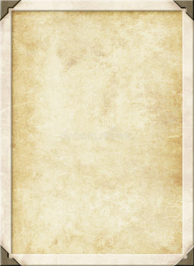 ramowy retro royalty ilustracja