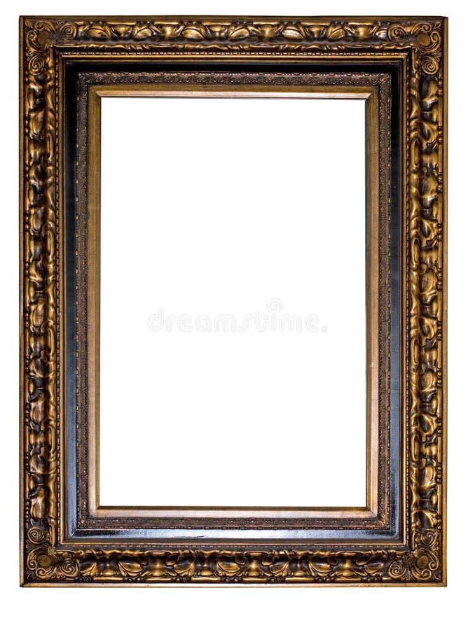 ramowy retro obraz stock