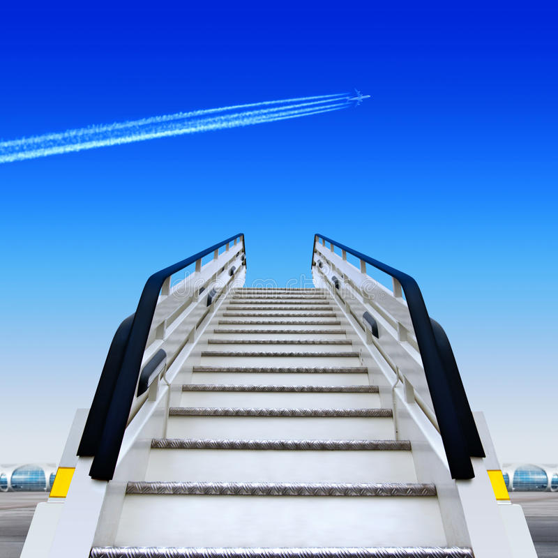 Ramp royalty free stock images