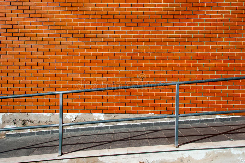 Download Ramp access stock photo. Image of facility, outside, armchair - 25789516