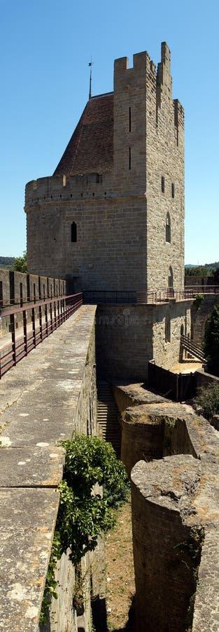 rampartstorn royaltyfri bild