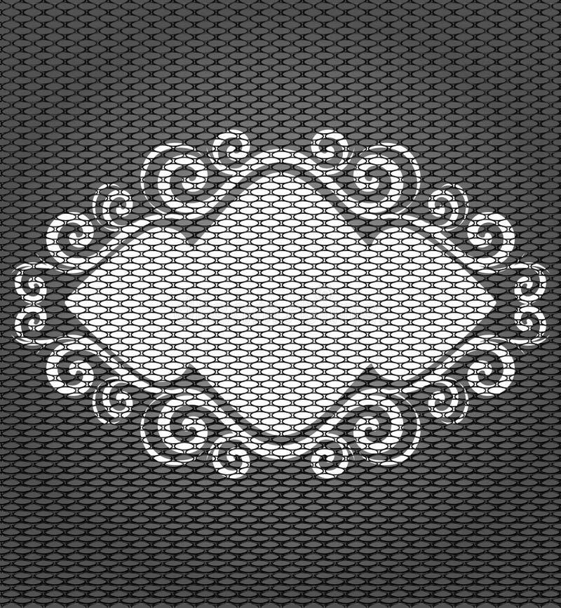 Download Ramprydnad vektor illustrationer. Illustration av redigerbart - 19794955