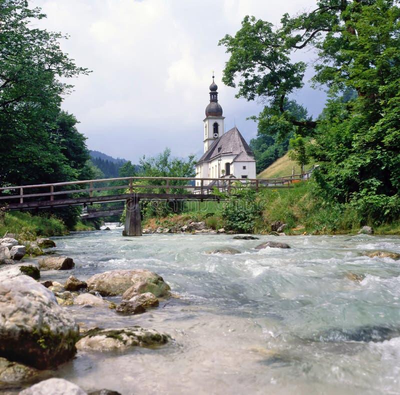 Ramsau, Alemanha fotos de stock