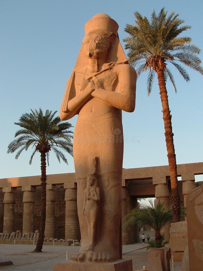 Ramses II imágenes de archivo libres de regalías