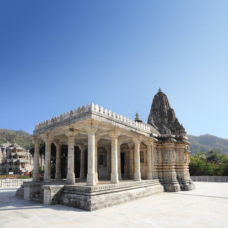 Download Ranakpur Hinduism świątynia W Ind Zdjęcie Stock - Obraz złożonej z antyczny, rzeźba: 28973688