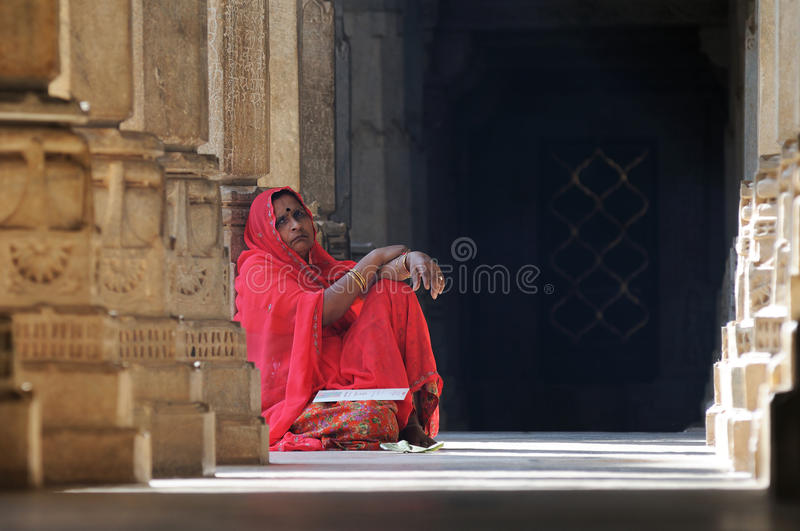 Download Ranakpur Temple Scene India Editorial Image - Image: 16305750