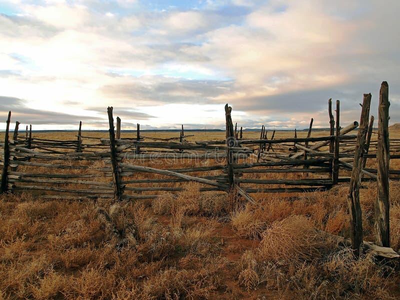Ranch immagine stock libera da diritti
