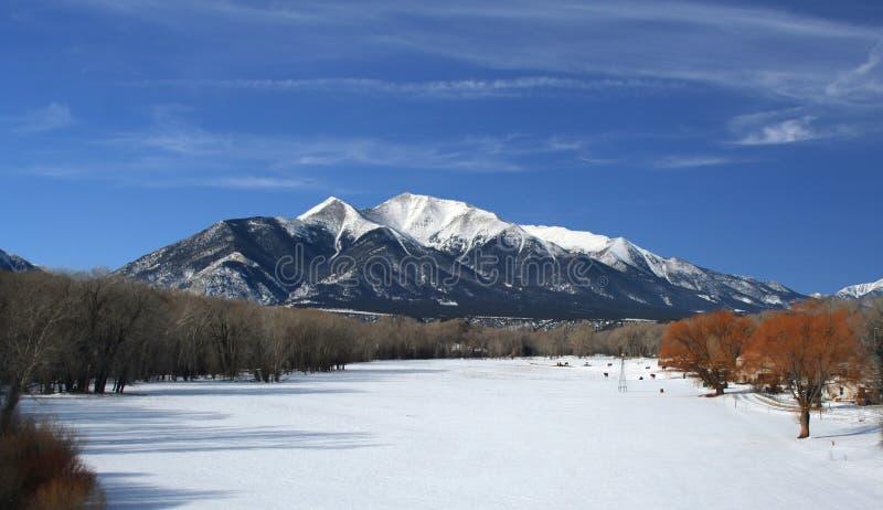 Download Ranch In Colorado Stock Photo - Image: 22387410