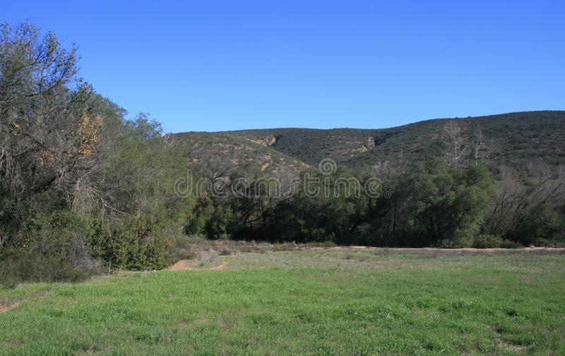Ranch di Goodan immagine stock libera da diritti
