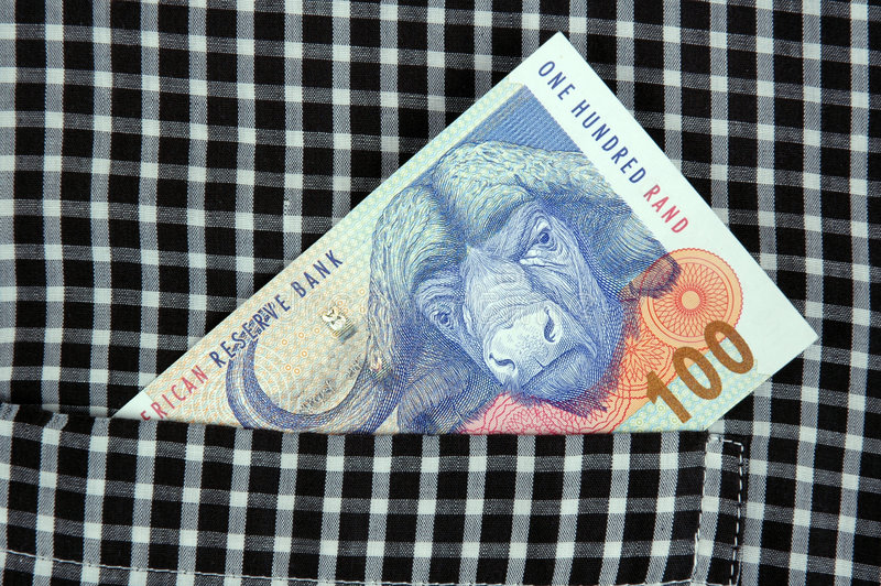 Rand lizenzfreies stockbild