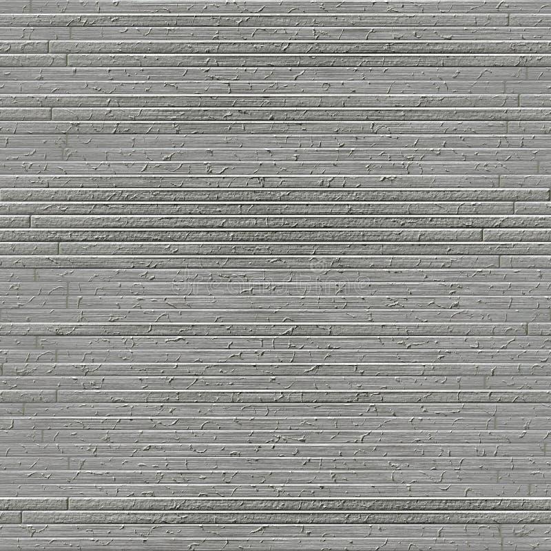 Randig sömlös textur för abstrakta grå färger arkivbilder