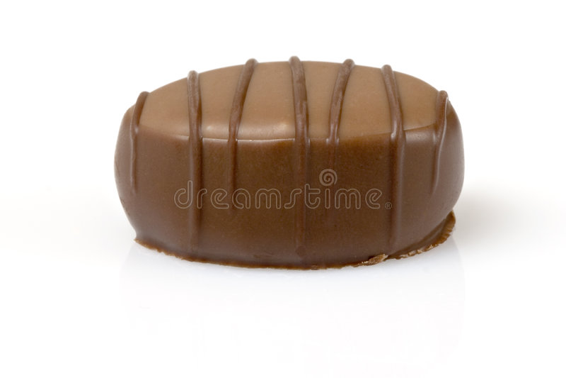 randig schweizare för choklad arkivfoton