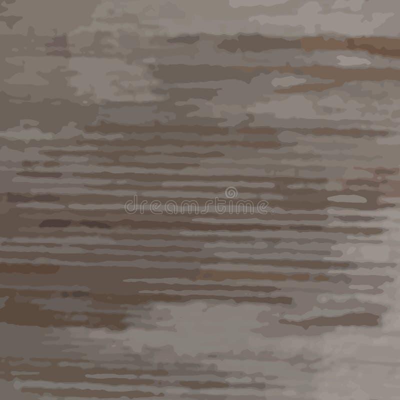 Randig texturera durk stock illustrationer