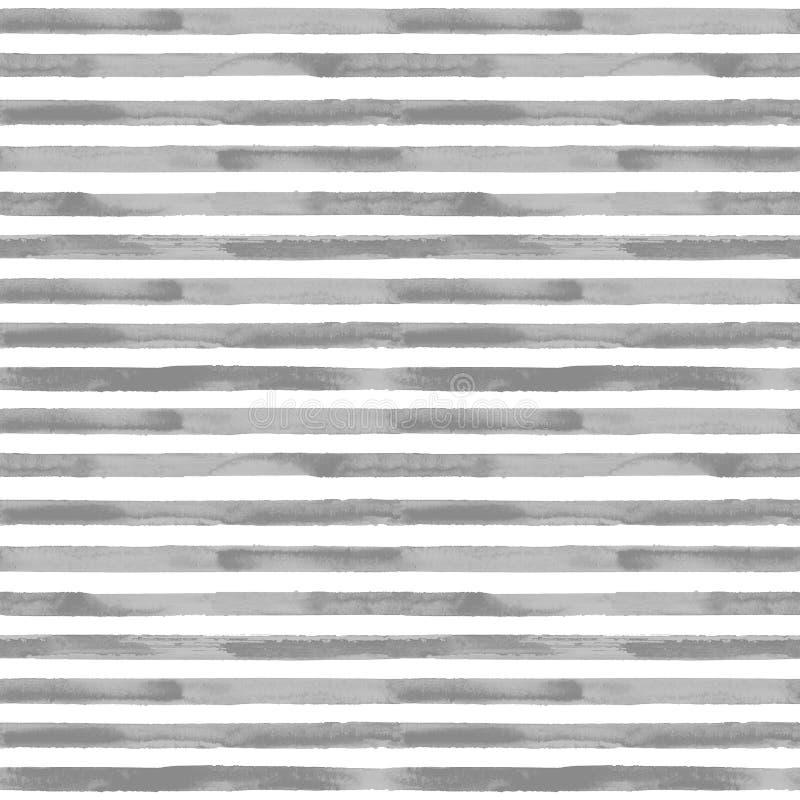 randig white för bakgrundsblack royaltyfri bild