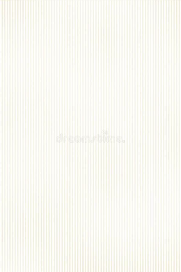 randig white för papper arkivbilder