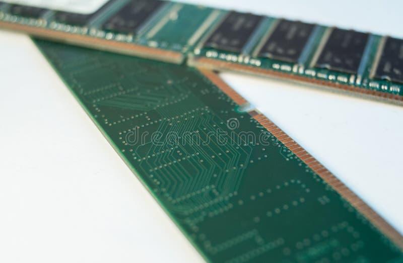 Random-Access Memory stock photos