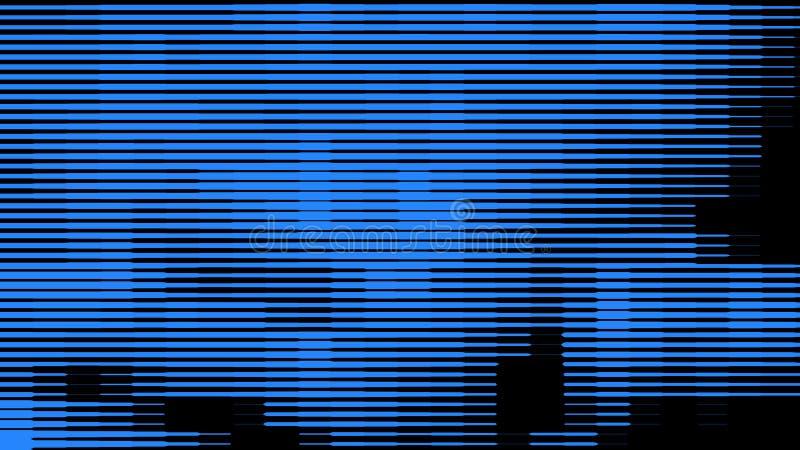 Random asymmetric blue black color geometric pattern modern background design element empty blank texture royalty free stock image