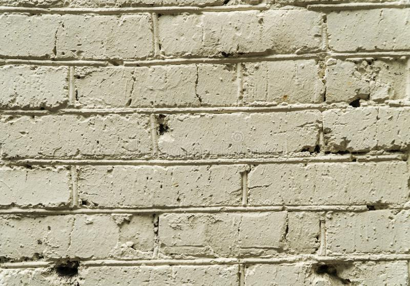 The wall textures. The random industry wall textures royalty free stock photos