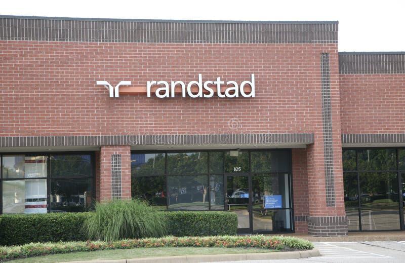 Randstad Memphis fotos de archivo libres de regalías