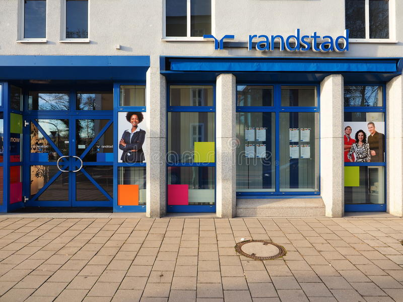 Download Randstad editorial photo. Image of space, temping, copyspace - 35046541