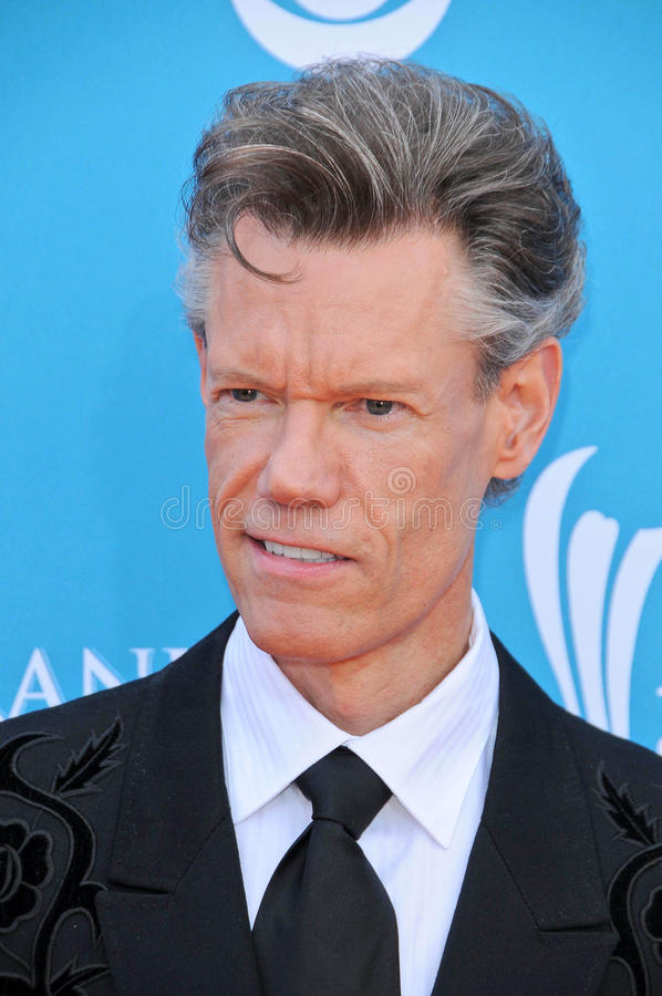 Download Randy Travis redaktionelles bild. Bild von garten, randy - 26356595