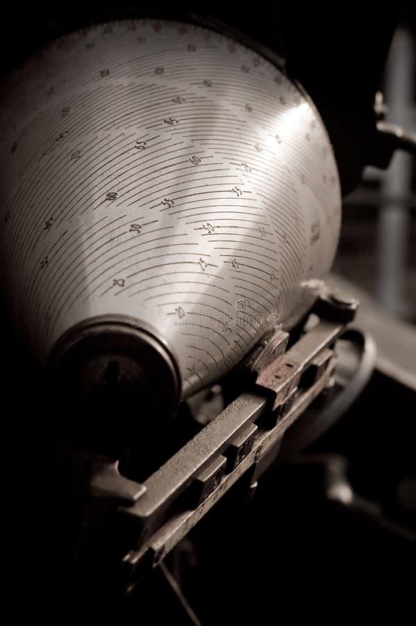 Download Range finder stock image. Image of ordinance, cone, gauge - 11955395