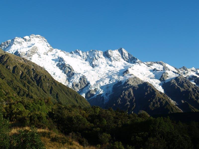 Rango de montaña imagen de archivo libre de regalías