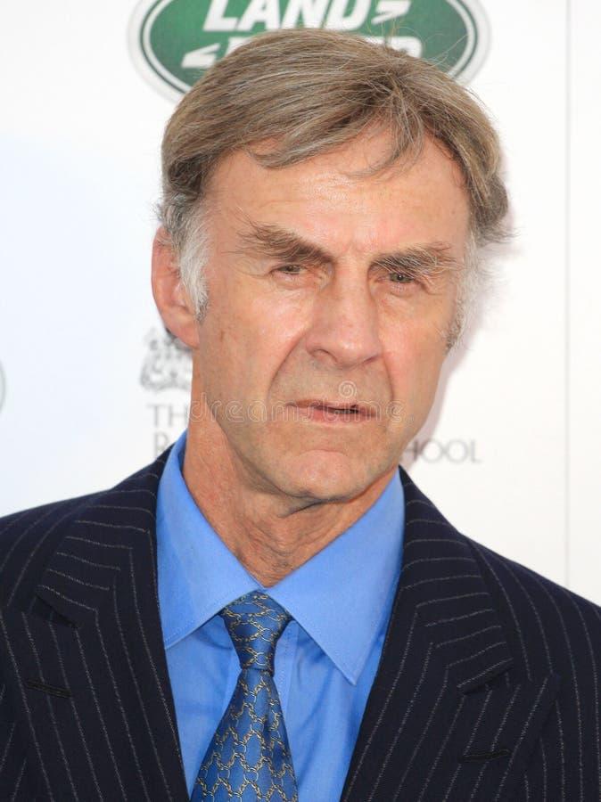 Ranulph Fiennes στοκ εικόνα με δικαίωμα ελεύθερης χρήσης