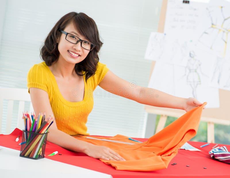 Rapariga asiática imagem de stock royalty free