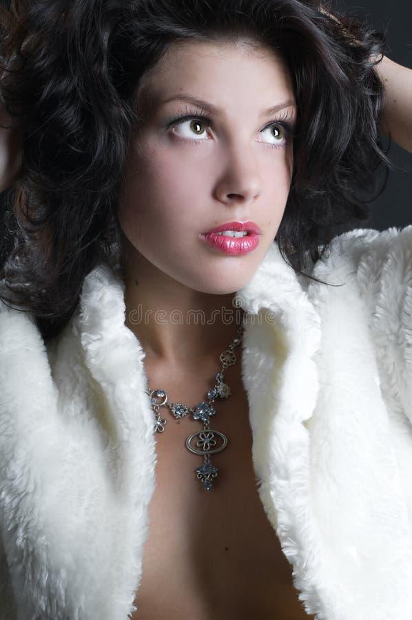 Rapariga 'sexy' imagens de stock royalty free