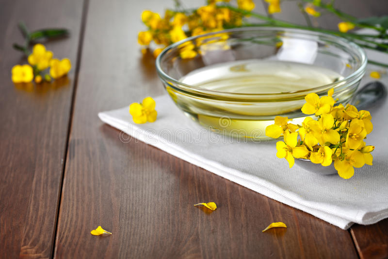 Download Rapeseed Oil stock image. Image of natural, condiment - 31168691