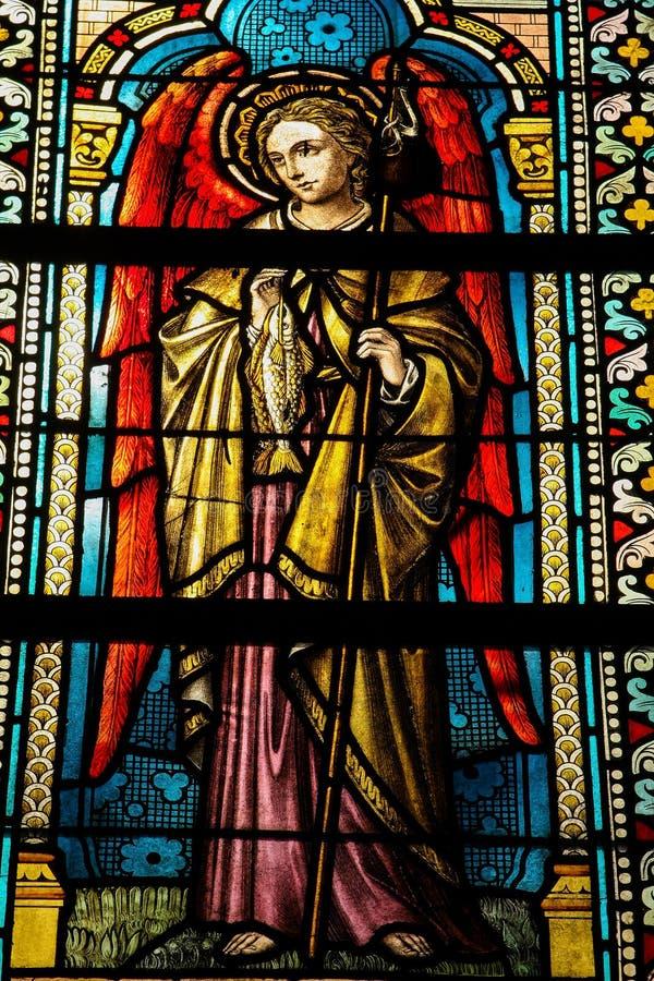 Raphael del santo fotografía de archivo libre de regalías