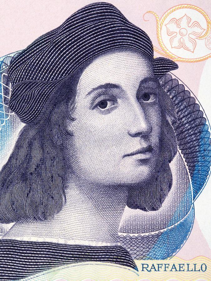 Raphael, een portret