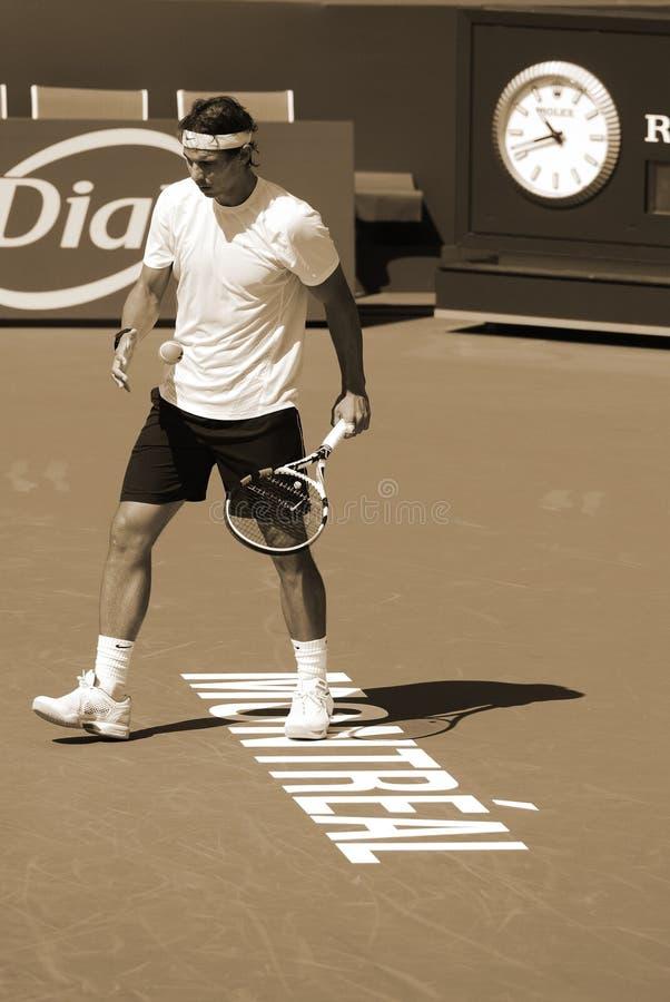 Raphael Nadal photos stock