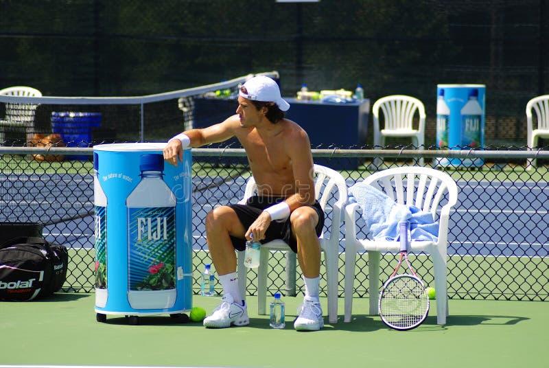 Raphael Nadal image stock