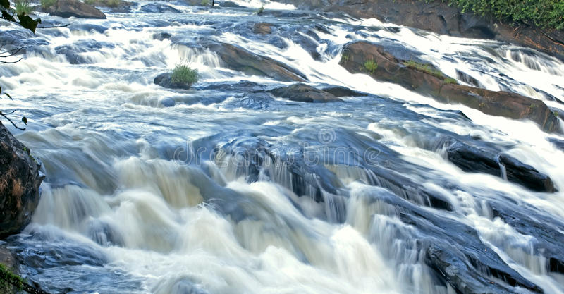 Rapids immagini stock libere da diritti