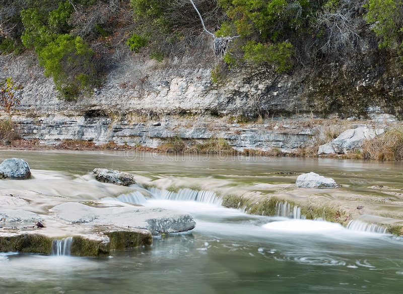 Rapids fotografie stock