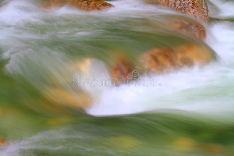 Rapids del fiume fotografie stock libere da diritti