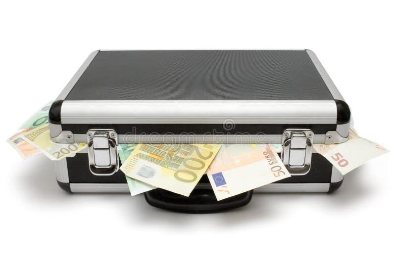 Rapina in banca immagine stock libera da diritti