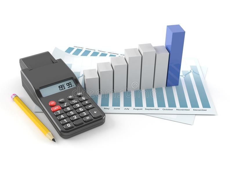 Raport z kalkulatorem ilustracji
