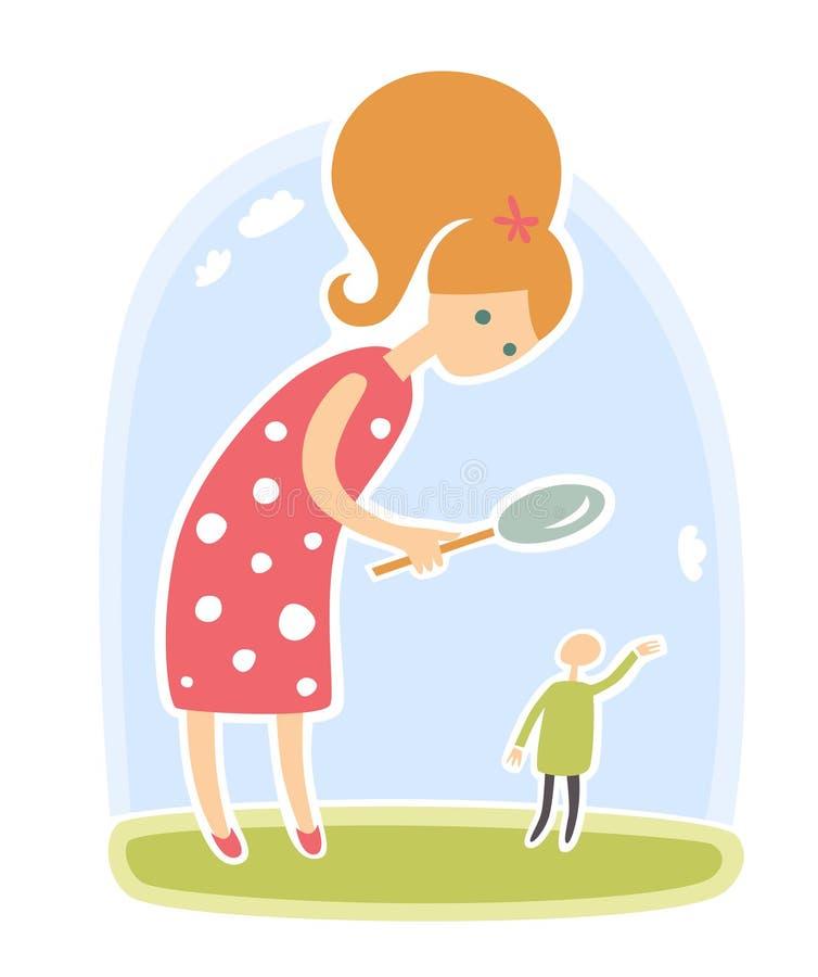 Rapporto royalty illustrazione gratis