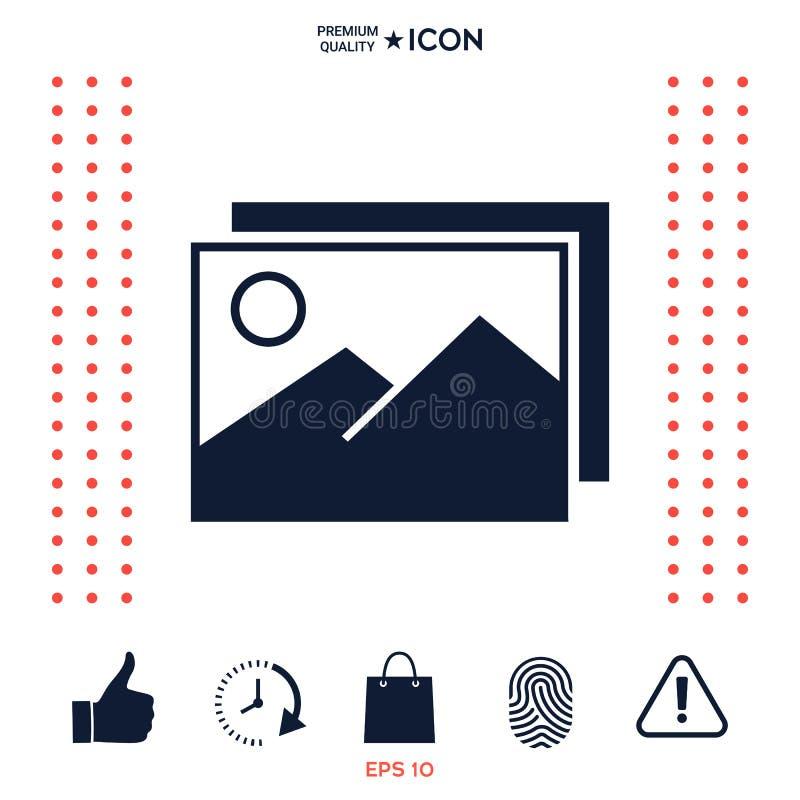 Download Rappresenta L'icona Di Simbolo Illustrazione Vettoriale - Illustrazione di elemento, disegno: 117976328