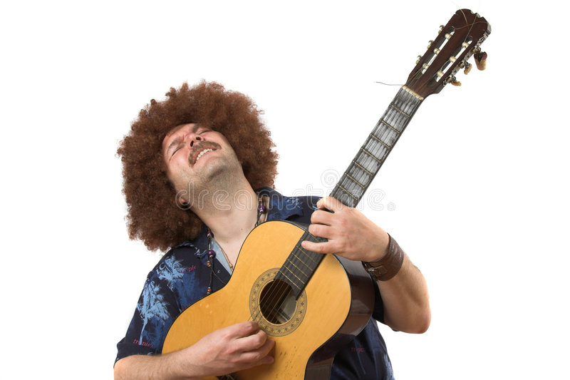 Download Rapture stock photo. Image of casual, hippy, dude, goof - 697700