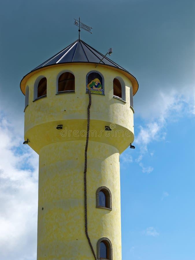 Free Rapunzel Tower Stock Photos - 99633333