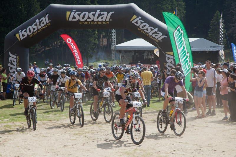 Download Rasa fotografia editorial. Obraz złożonej z cyklista - 28970752