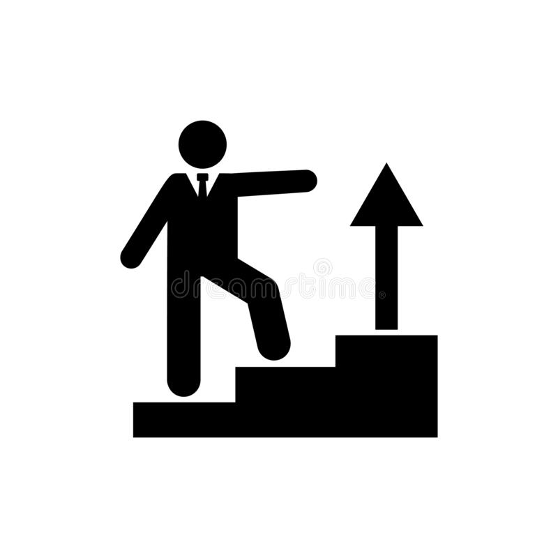 Rasa, biznes, bezrobotna ikona Element biznesmen ikona Premii ilo?ci graficznego projekta ikona Znaki i symbol kolekci ikona ilustracja wektor