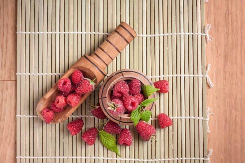 Rasberry στοκ εικόνα